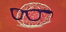 nerds brain glasses x