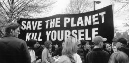 Life without humans: What's the 'voluntary extinction movement'?