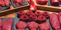 Meat from plants: Could animal proteins grown in GM crops be used to make burgers?