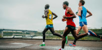 What does it take to run a 2-hour marathon? (It's in the genes, and East Africans have them)