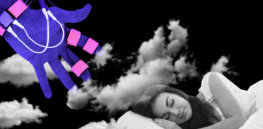 Dream engineering: Virtual reality and brain stimulation yield surprising insight into the brain