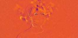 Video: Infrared camera shows how COVID spreads through a room