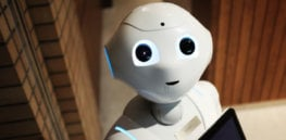 Humanoid robots should nicely fit in with the rest of us, study suggests