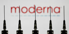 Moderna tweaking COVID vaccine to target evasive new variants