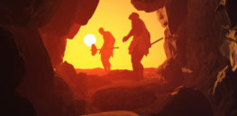 Cave bears: Neanderthals may have survived harsh winters by hibernating