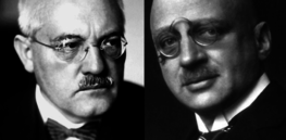 Fritz Haber and Carl Bosch: The chemists who revolutionized fertilizer production and 'changed the world for the better'