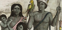 Who were the first Caribbean populations? Ancient DNA rewrites history