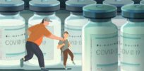 'Vaccine euphoria': Why this may be the 'end of the beginning' not the 'beginning of the end'