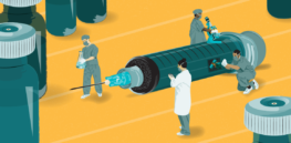 Here's how we might develop life-saving vaccines even faster