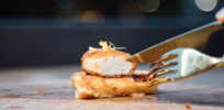 Lab-grown meat is here: Restaurant in Singapore begins serving chicken made in a bioreactor