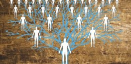Genetic genealogy launched 20 years ago with a whimper. Here's where we are now