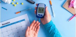 Type 1 diabetes is caused by eating too much sugar, and four other myths about the disease