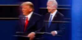 Are Trump and Biden showing early signs of dementia? It's time to look beyond arm-chair psychiatry and politics to science