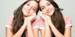 What do 'non-identical identical twins' have to do with COVID-19? Mutations!