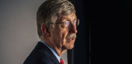 Viewpoint: Why Francis Collins is a bad choice to head the NIH