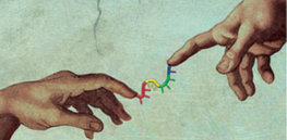 Gene editing: Playing God or repairing a 'natural system' that has gone haywire?