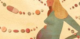 Hidden biological link: Could estrogen during pregnancy hold key to preventing autism?