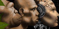 Viewpoint: In the 'brave new world' of AI transhumanism, not everyone will benefit