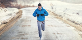 Video: Are there benefits to exercising in cold weather?