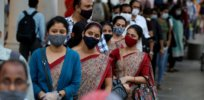 Defying world trends, India sees dramatic drop in COVID cases, stumping scientists