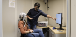 Electrical brain stimulation appears to relieve OCD symptoms