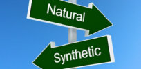 The faux argument of natural vs synthetic