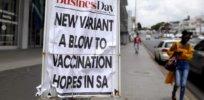 Vaccine crisis? South Africa halts Astra-Zeneca shot rollout over mutant strain, sending alarm through global health community