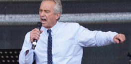 Robert F. Kennedy, Jr. banned from Instagram for spreading vaccine misinformation and COVID conspiracy theories