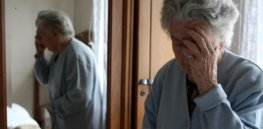 Depression and anxiety linked to early onset of Alzheimer's