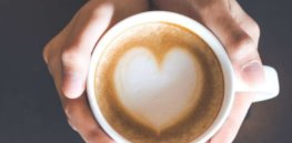 Coffee reduces risk of heart failure? What are we to make of a new study based on artificial intelligence (AI)