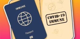 Vaccine passports: A threat to our freedom or a grudgingly acceptable health precaution?