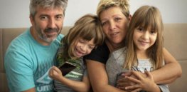 1 percent of European couples are at risk of having a child with a severe recessive genetic disorder