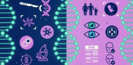 The downside of 'improving' humanity: How CRISPR could edit out 'abnormal genes' — and human diversity