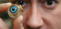 Bionic eyes: Generating visual perceptions and hope for those who cannot see