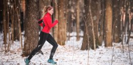 Do you thrive in cold weather? 20% of people have a genetic mutation that keeps skeletal muscles warmer
