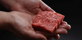 'Regenerative medicine' could help produce synthetic meat that mimics the texture and mouthfeel of steak