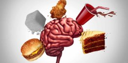 Video: Psychological impact of 'junk food' — Could fast food make you so impatient you forget to 'stop and smell the roses'?