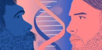 A protein inherited from Neanderthals may offer limited protection against COVID-19