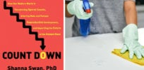 Viewpoint: Spermageddon and endocrine disrupting chemicals? Shanna Swain book claiming common chemicals pose catastrophic dangers is deeply flawed