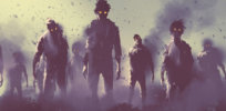 'Zombie Apocalypse': The CDC's guidelines on how we might cope if 'The Walking Dead' come to life is a must read