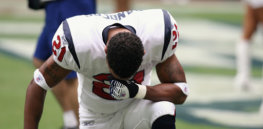 Racism in the NFL: Retired Black players denied compensation from concussion injuries after 'race norming' their cognitive abilities