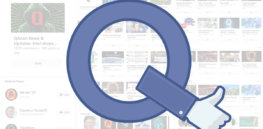 QAnon followers play key role in infecting Facebook with vaccine conspiracy theories