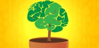 Regrowing brain tissue? With the help of gene therapy, stroke victims can recover motor function