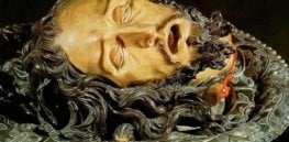 Science vs spirituality: The case of the severed head