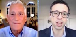 Podcast: Ezra Klein and Walter Isaacson discuss how CRISPR is poised to redirect the future course of evolution