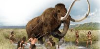Humans are 'super-predators' hardwired by evolution to hunt our food sources into extinction