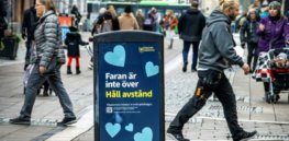 Video: Did Sweden's 'no lockdown' and 'no mask' strategy work?