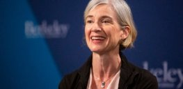 CRISPR pioneer Jennifer Doudna on 'mission driven' science: 'We set aside our own projects in a crash effort to fight COVID'