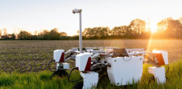 Robotic farming: How artificial intelligence (AI) is taking precision farming to another level