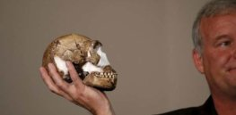 Video: Discovery of Homo naledi suggests 'maybe brain size isn't all it's cracked up to be' when it comes to human evolution
